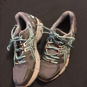 ASICS Duomax Gel Running Shoe ~ EUC